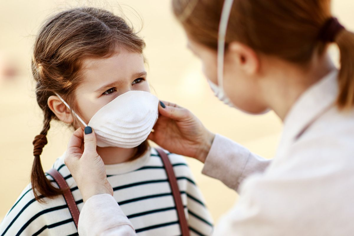 Yes, Kids Can Get COVID-19 – 3 Pediatricians Explain What's Known About Coronavirus and Children