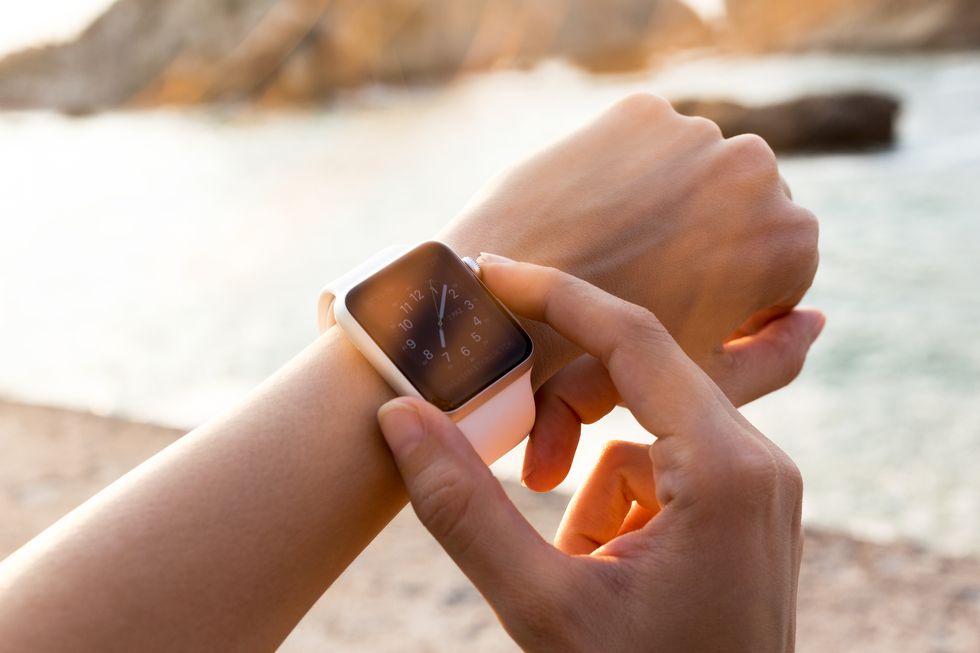 Your Apple Watch Might Help Spot a Dangerous Irregular Heartbeat