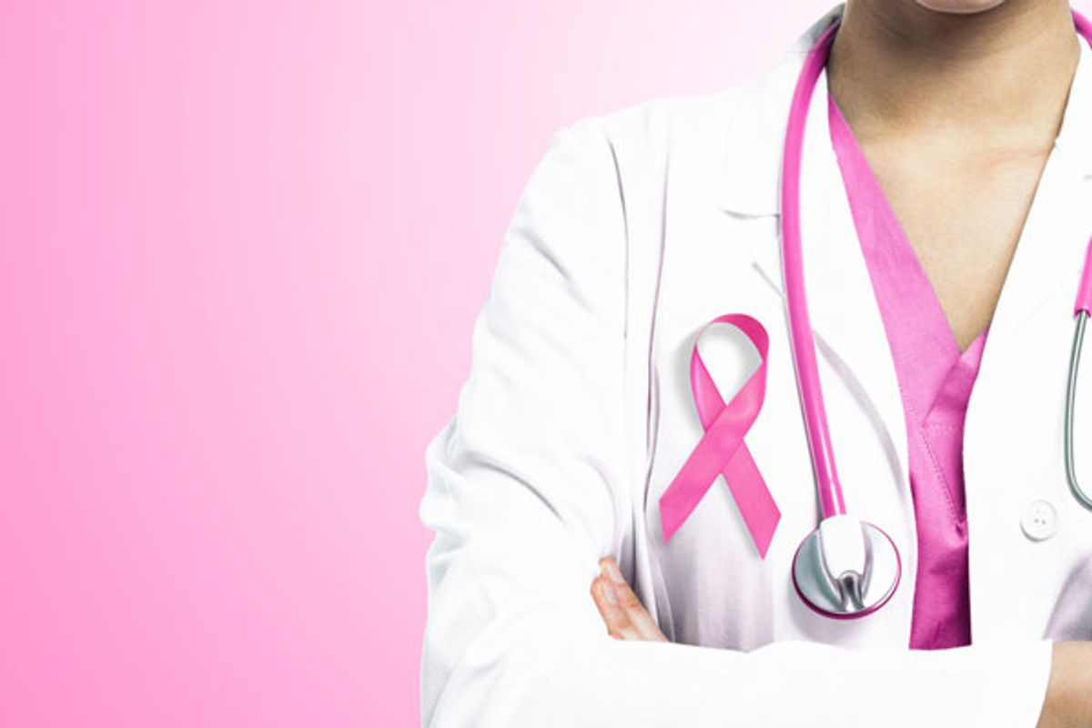 Your Breast Cancer Treatment Team